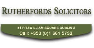 Rutherfords Solicitors Dublin